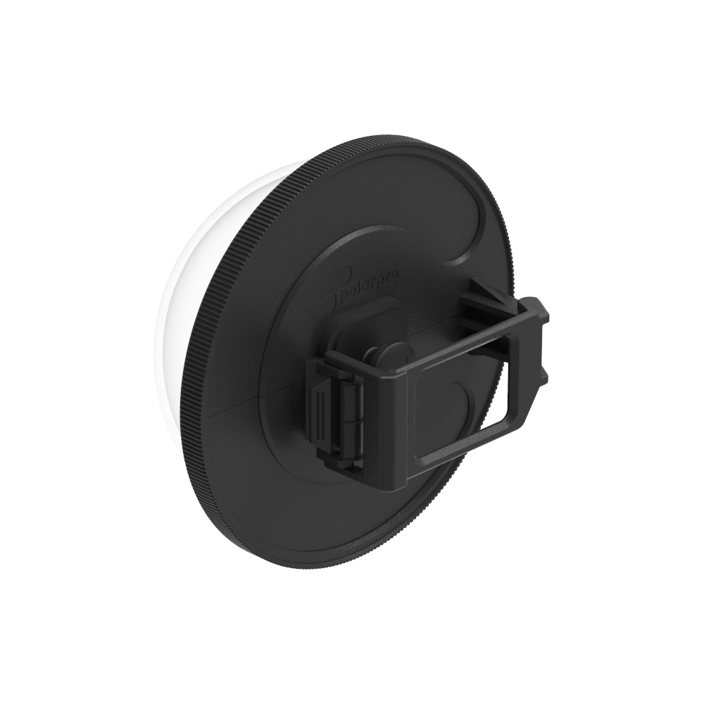 PolarPro FiftyFifty GoPro HERO5 and HERO6 Over/Under Dome - Back