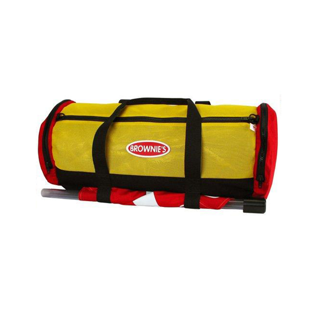 Brownie's Explorer Tankless Hookah Diving System Carry Bag