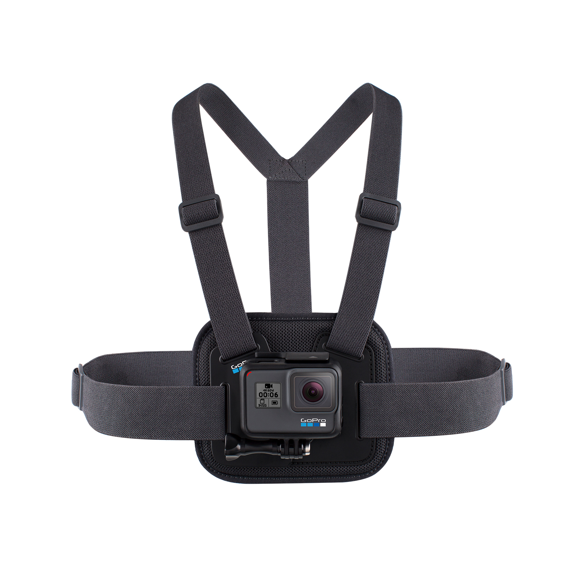 GoPro Chesty Chest Mount Performance Harness