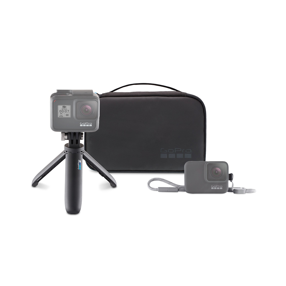 GoPro Travel Kit for Hero Cameras