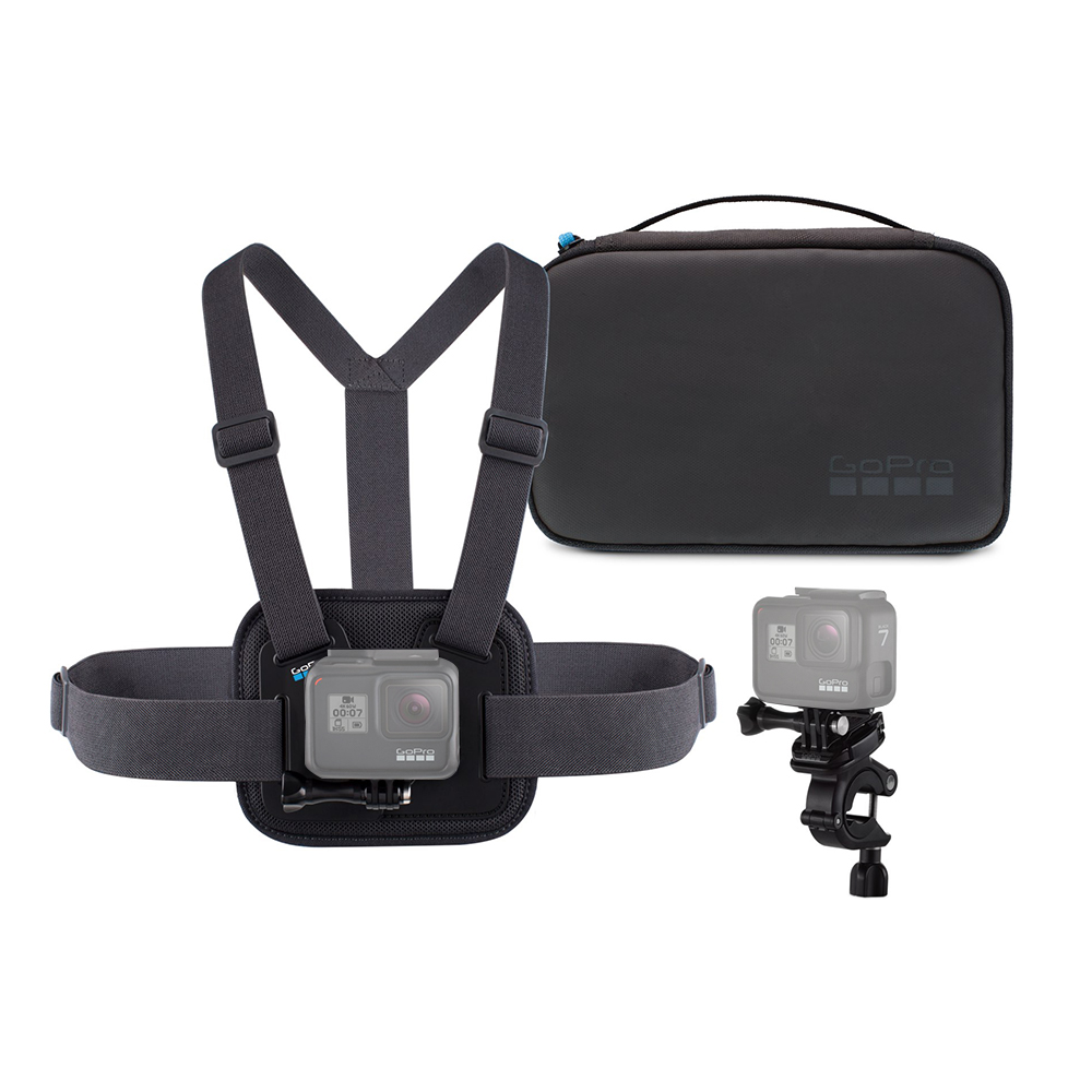 GoPro Sports Kit for Hero Cameras