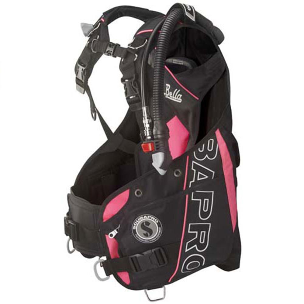 ScubaPro Bella BCD with Air2 V Gen (Women's)  Pink