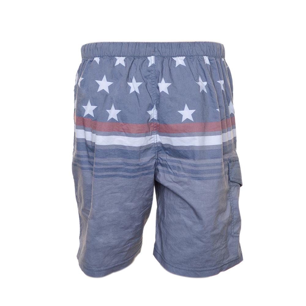 EVO Duke Shorts (Men's) Back