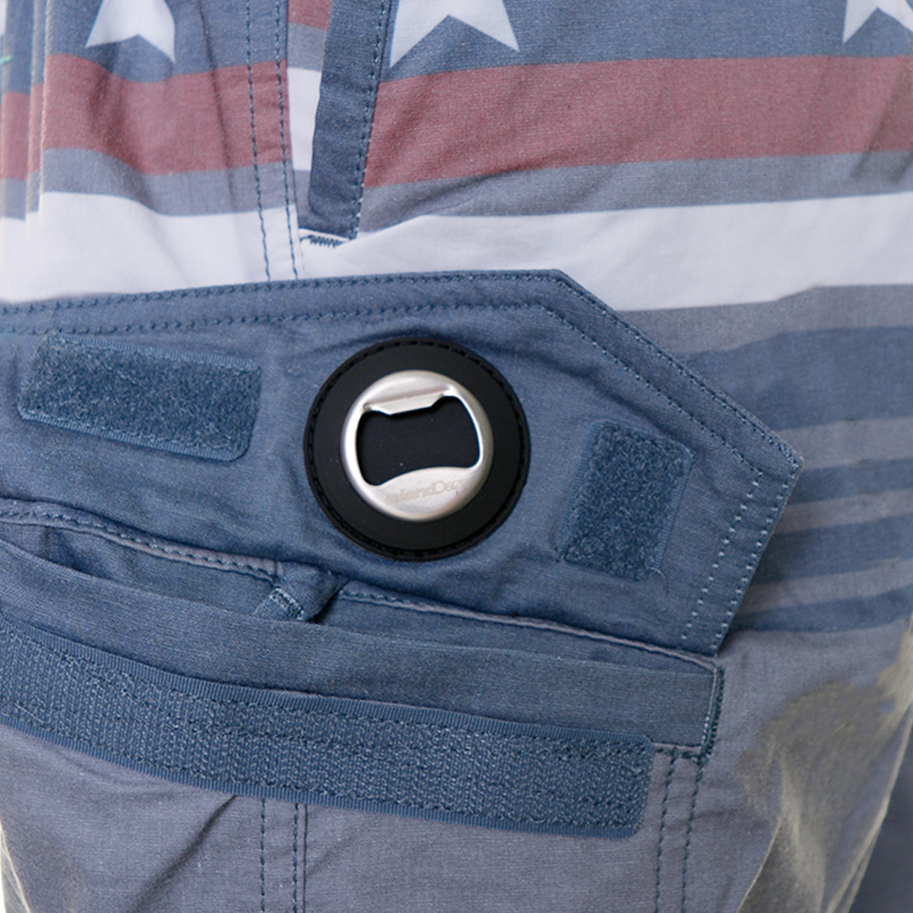 EVO Duke Shorts (Men's) Pocket Detail