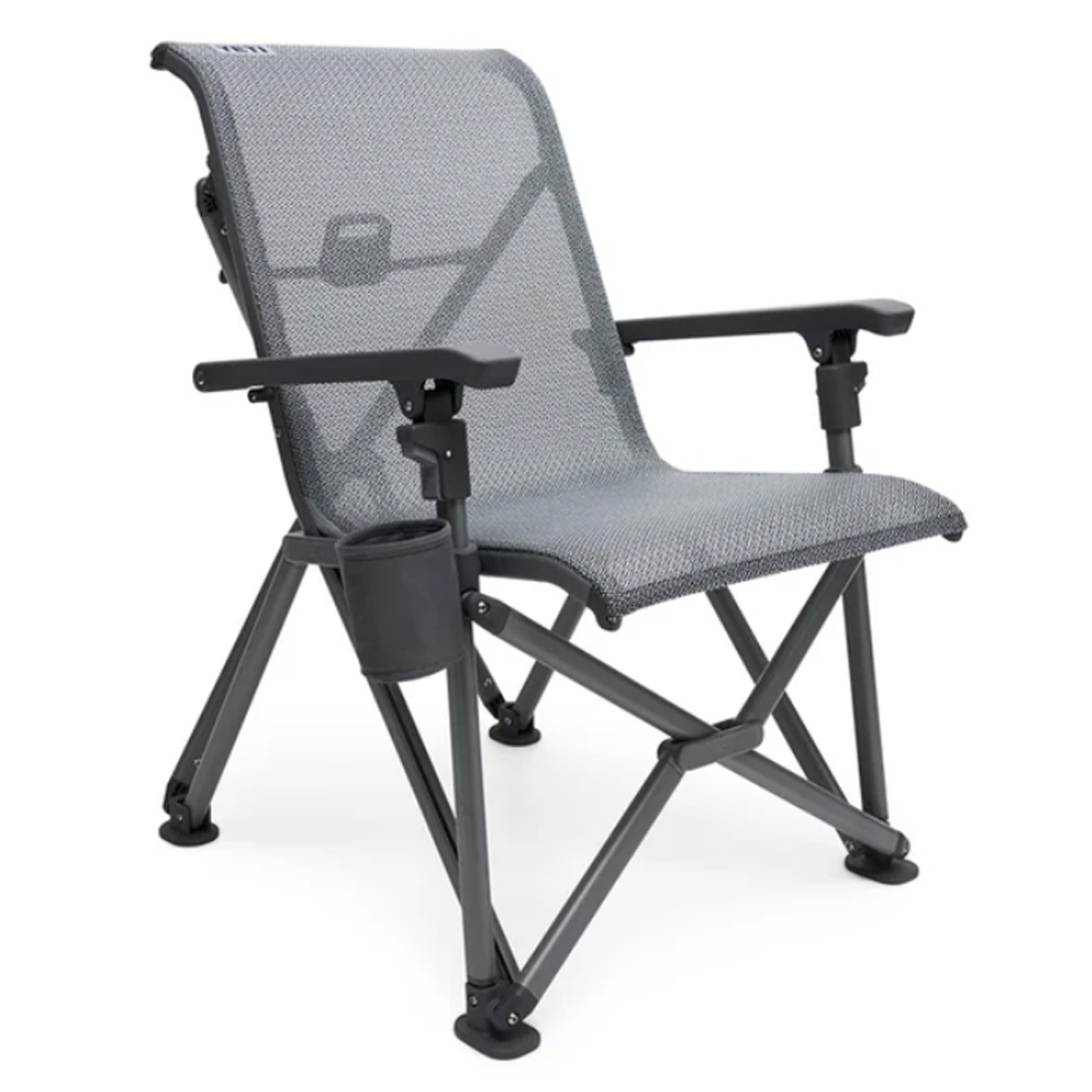 Yeti Trailhead™ Camp Chair - Charcoal