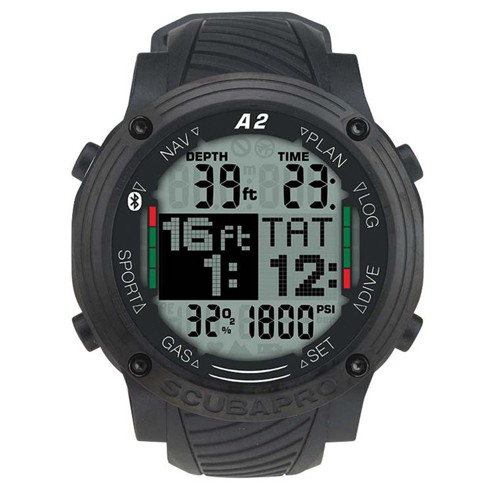 ScubaPro Aladin A2 Wrist Dive Computer
