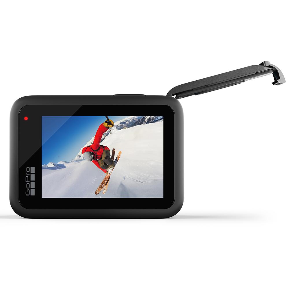 GoPro HERO10 Black Camera with Door Open