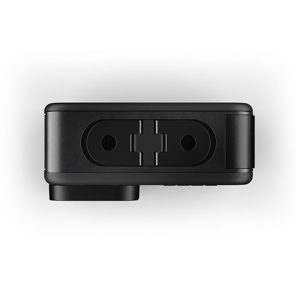 GoPro HERO10 Black Camera Bottom