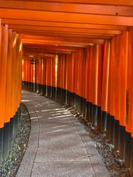 Fushimi Inari 2020