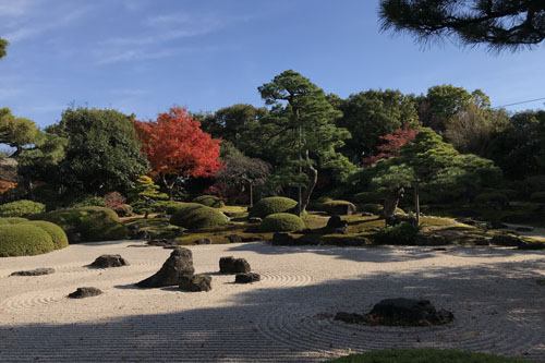 Tottori and Shimane Private Tour