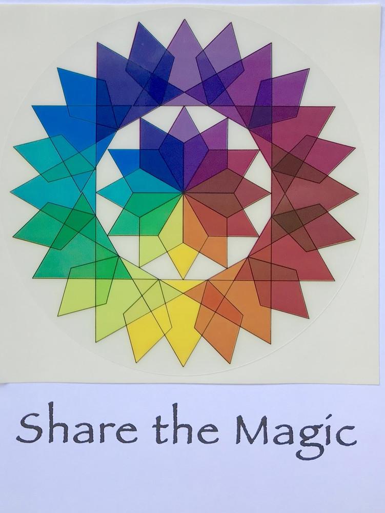 Share the Magic