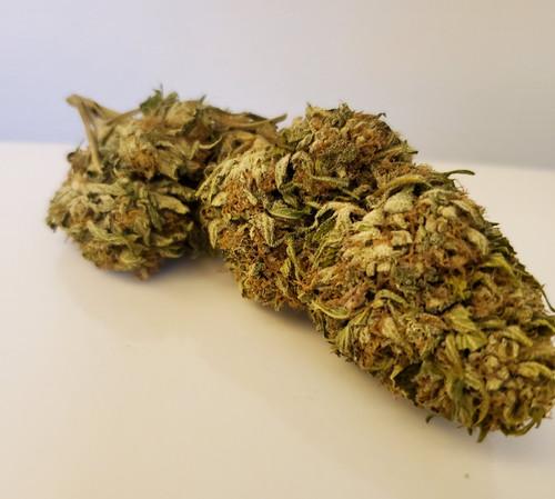 CBG Hemp Flower 3.5 Gram
