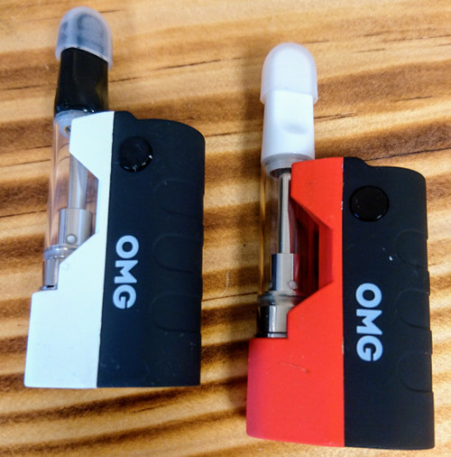OMG Vape Battery