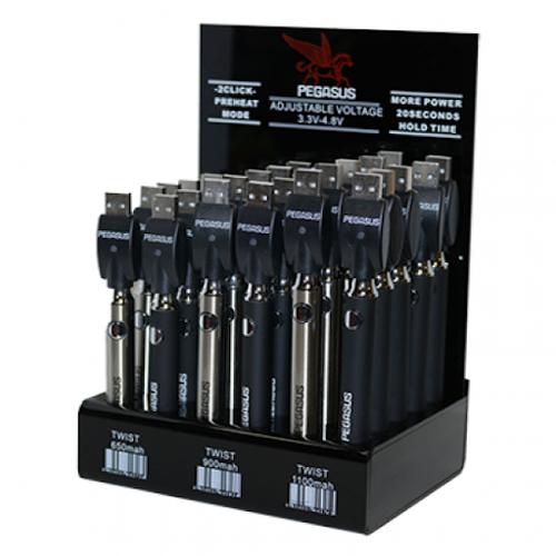 Pegasus vape battery