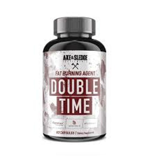 Double Time(Fat Burning Agent)