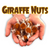 Giraffe Nuts!! Single Caramels 15mg Atlantic Sea Salt