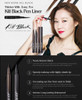 Clio Waterproof Pen Liner Kill Black - achieve clean black lines with a single touch!