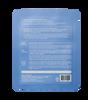 Klairs Midnight Blue Calming Sheet Mask - back of packaging.