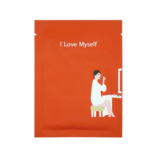 PACK-age I Love Myself sheet mask