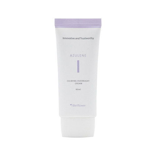 Bellflower Azulene Calming Overnight Cream