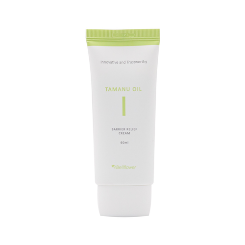 Bellflower Tamanu Oil Barrier Relief Cream