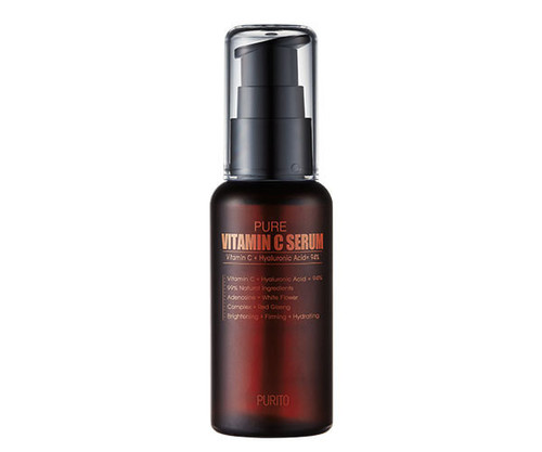 Purito Pure Vitamin C Serum 60mL