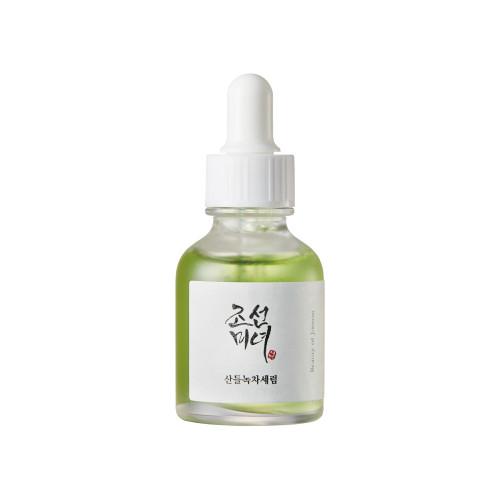 Beauty of Joseon Calming Serum: Green Tea + Panthenol