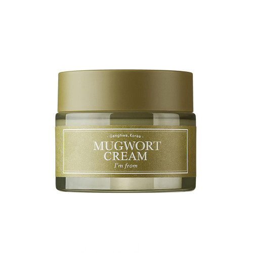 I'm From Mugwort Cream