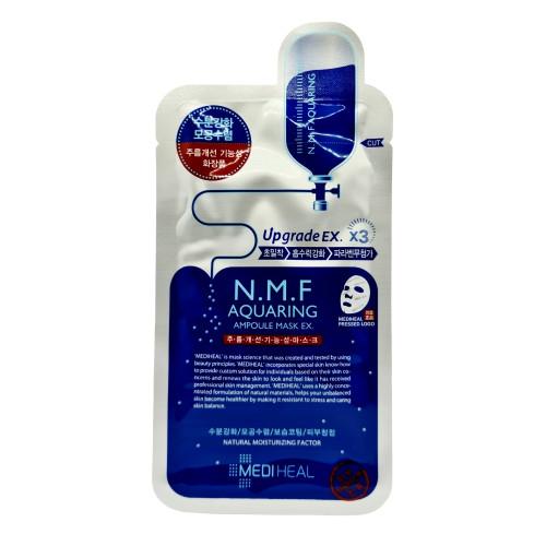 Mediheal N.M.F Aquaring Ampoule Sheet Mask