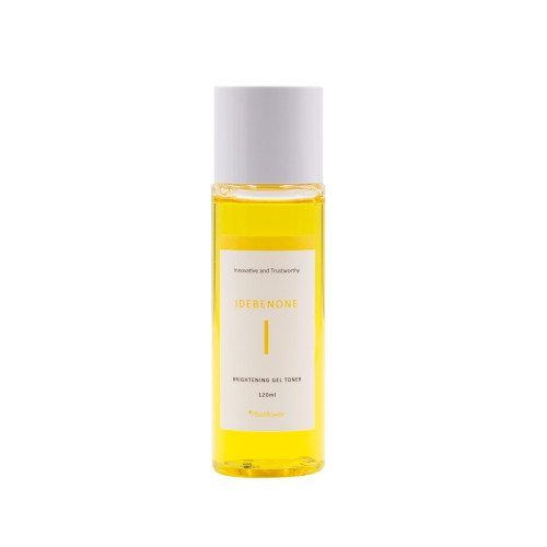 Bellflower Idebenone Brightening Gel Toner