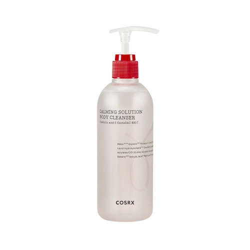COSRX AC Calming Solution Body Cleanser 310 mL