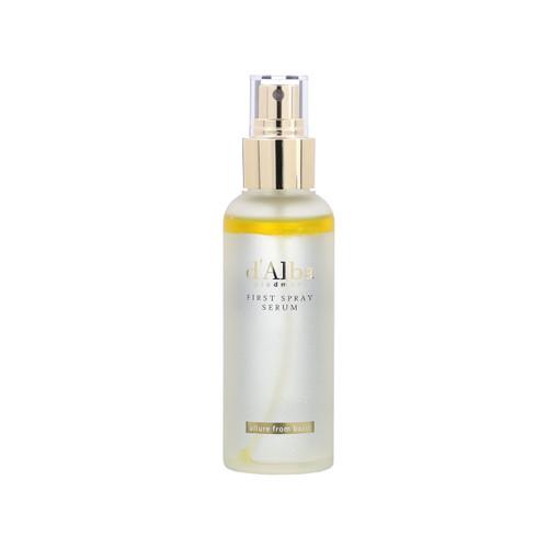 d'Alba Piedmont White Truffle First Spray Serum 100 mL