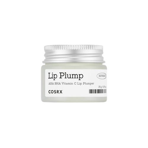 COSRX Lip Plump AHA BHA Vitamin C Lip Plumper
