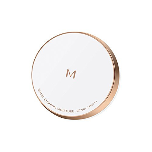 M Magic Cushion Moisture SPF50+/PA+++ compact