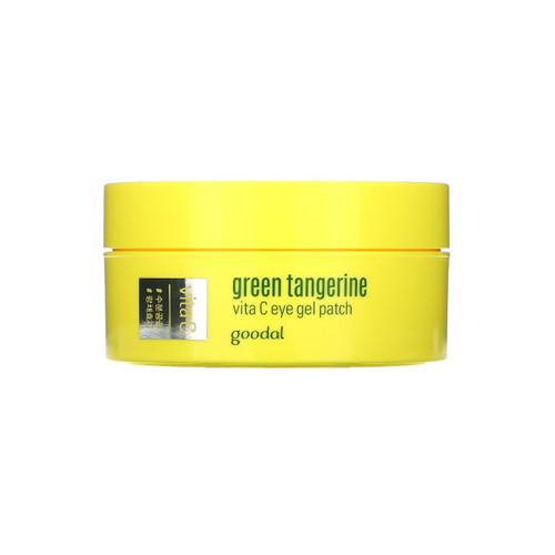 Goodal Green Tangerine Vita C Eye Gel Patch 60 pcs