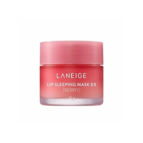 Laneige Lip Sleeping Mask EX [Berry] 20g