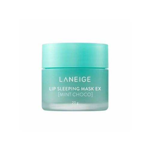 Laneige Lip Sleeping Mask EX [Mint Choco] 20g