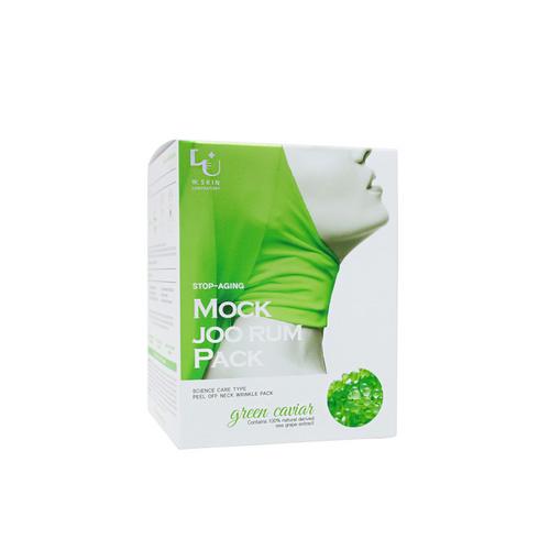 W.Skin Laboratory Mock Joo Rum Pack