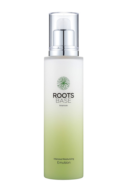 Roots Base Botanicals Intensive Moisturising Emulsion
