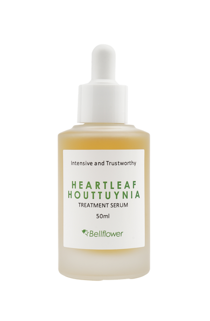 Bellflower Heartleaf Houttuynia Serum 50 mL