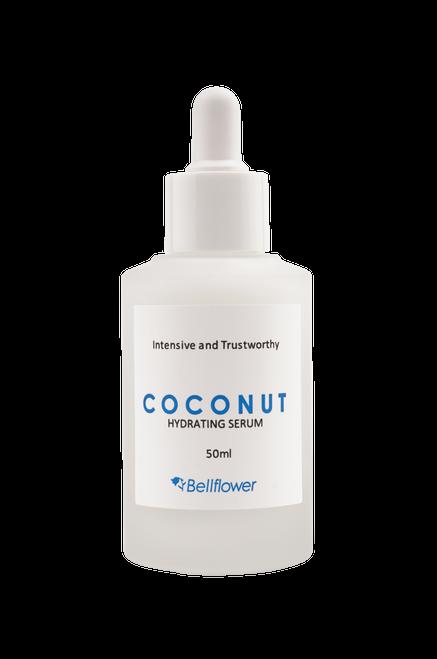 Bellflower Coconut Hydrating Serum 50 mL