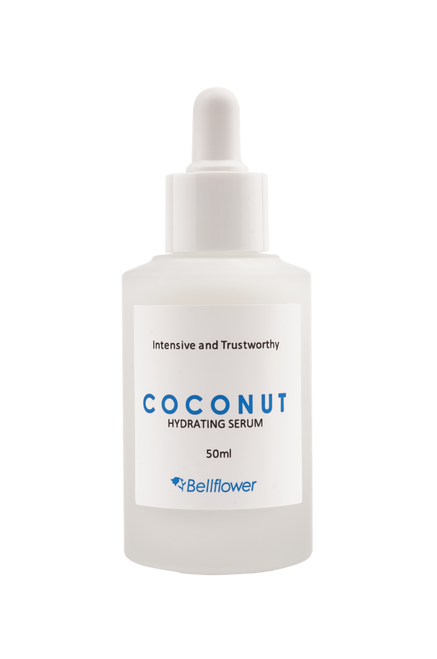 Bellflower Coconut Hydrating Serum 50 mL