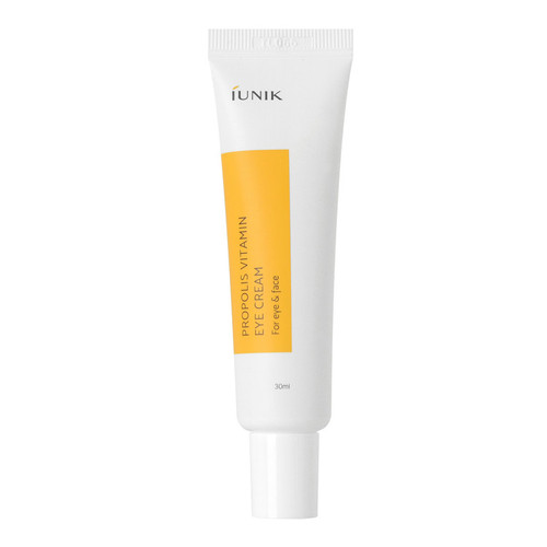 iUNIK Propolis Vitamin Eye Cream for Eye and Face