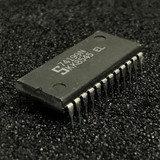 74199N 8-Bit Parallel-Access Shift Register, PDIP-24 WIDE, Signetics N74199N