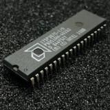 P8051AH AMD Intel 8051