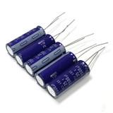 LXZ35VB152M12X35LL UCC 1500uF 35V LXZ electrolytic capacitor