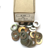 5/8 MILCARB EZD Steel Washer, Grade 8, SAE (Box of 25)