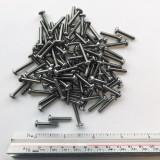 "(PKG of 100) 6-32 x 3/4"" Machine Screw, Phillips Pan Head, 18-8 Stainless Steel"