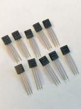 (PKG of 10) LM385Z-1.2 Voltage Reference 1.235V National Semiconductor
