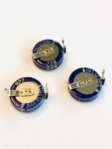 (PKG of 3) 0.022 F 5.5VDC Super Cap